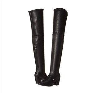 Laria Knee High Boot size 6.5
